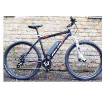 E-bike Raven